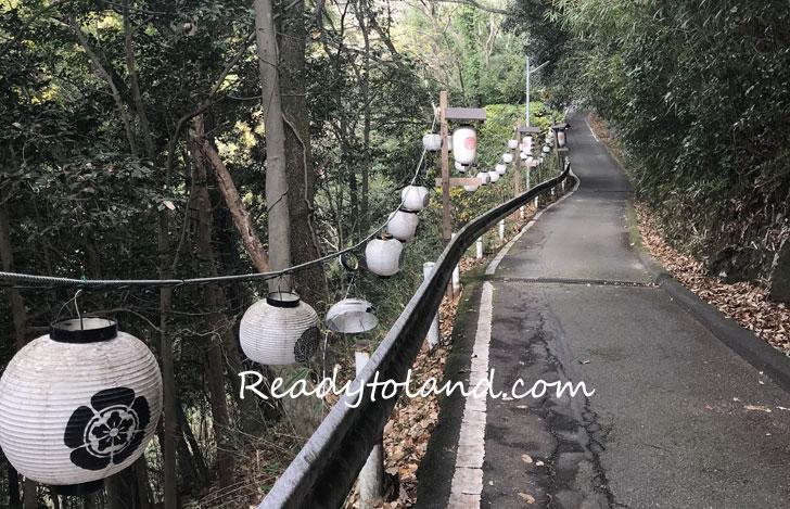 廣峯神社、姫路