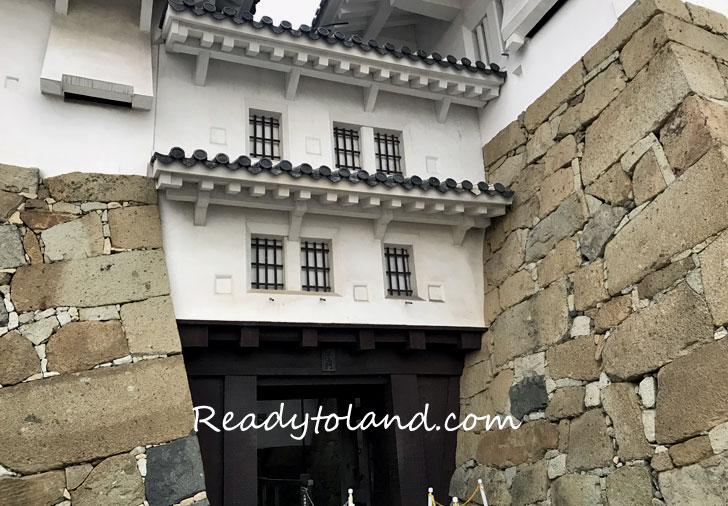 姫路城、兵庫県