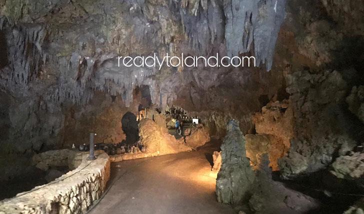 Grotta calcarea di Sabichi, isola di Ishigaki