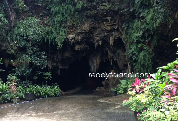 サビチ鍾乳洞、石垣島