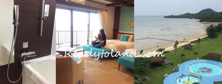 Hotel sul mare di Ishigaki