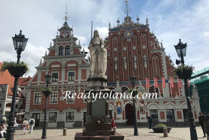 Riga,Latvia