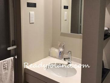 hotel JR-inn sapporo minamiguchi