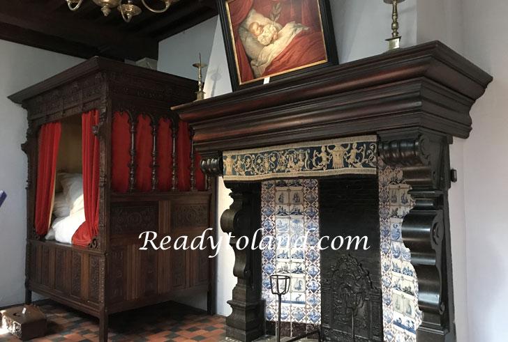 Museum Rubenshuis, Antwerp