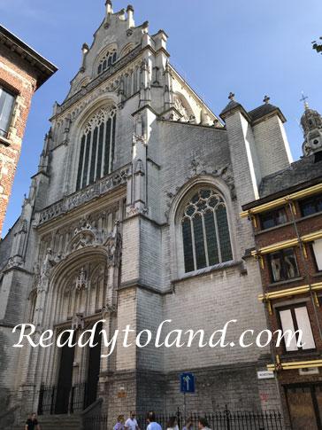 Sint-Pauluskerk, Antwerp