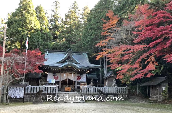 湯泉神社、有馬温泉