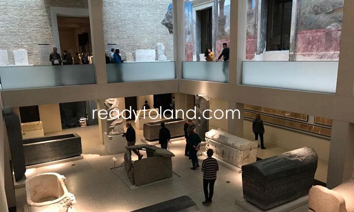 Nuovo Museo, Berlino