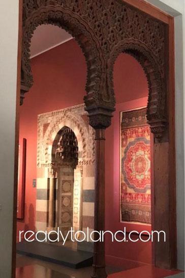 Museo Pergamo, Berlino