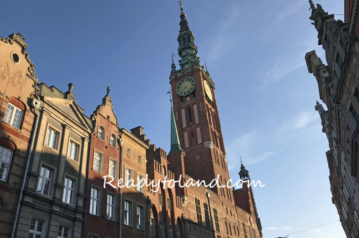 Muzeum Historyczne Gdanska, Gdansk