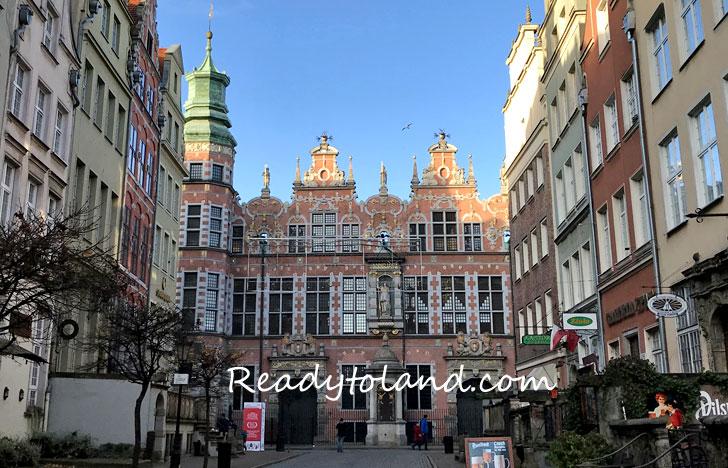 Wielka Zbrojownia, Gdansk