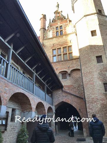 Muzeum Bursztynu, Gdansk