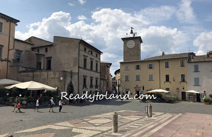 Torre di Maurizio,orvieto