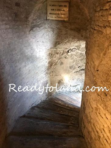 サンパトリツィオの井戸、オルビエート