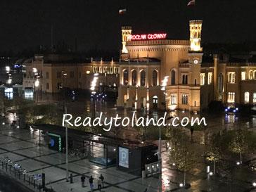 Hotel Piast, Wroclaw
