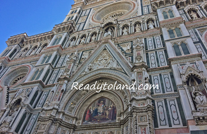 Cattedrale di Santa Maria del Fiore Firenze