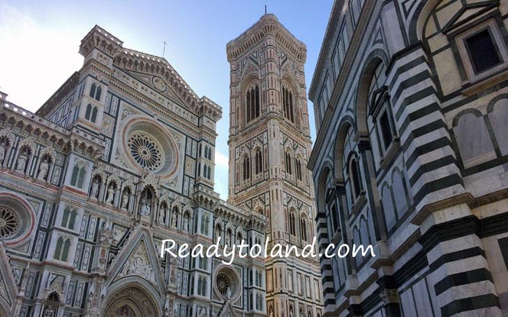 Campanile di Giotto Firenze