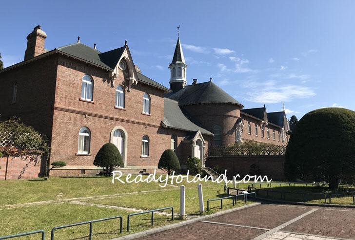 Trappistine Monastery