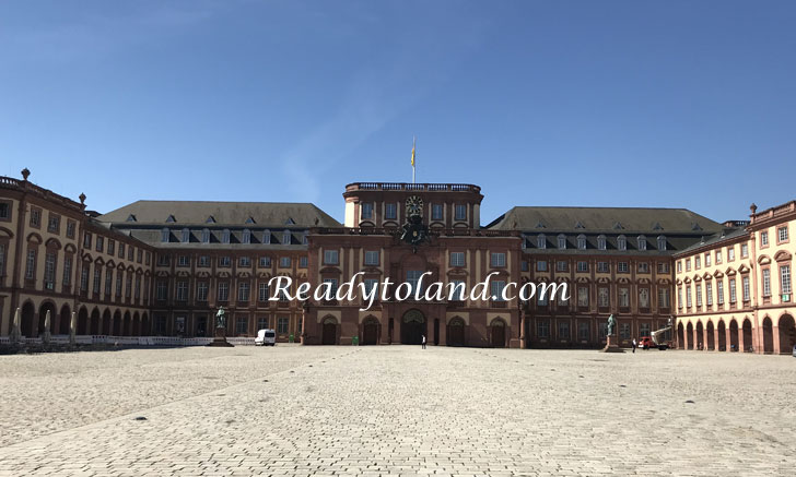 Mannheim university