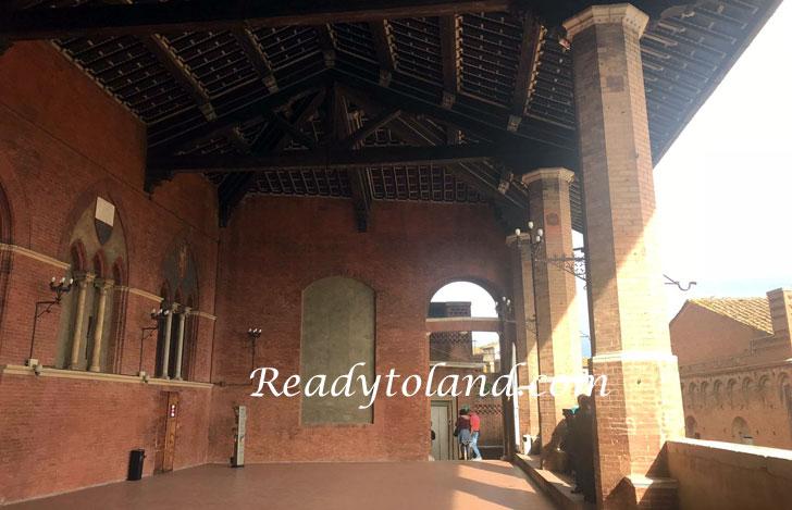 Palazzo Pubbulico di Siena