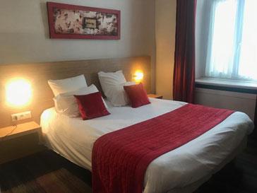 Hotel Vendome Strasburgo