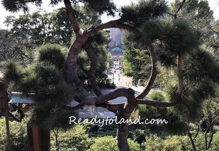 uenopark Tokyo