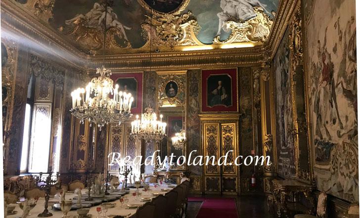 Palazzi Reale di Torino