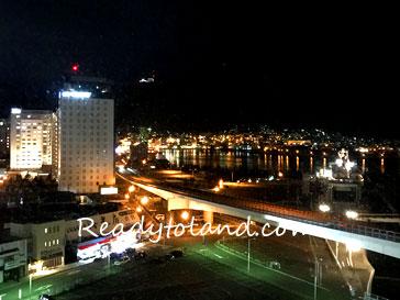 Hotel JR in Hakodate