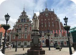 Riga, Ratvia