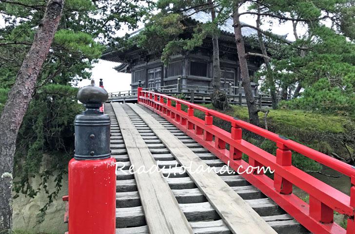 Matsushima Godaido